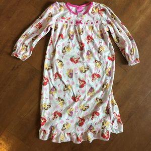 Disney Princess Nightgown